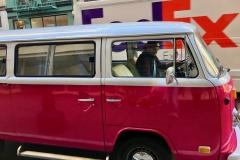 hippy bus tour